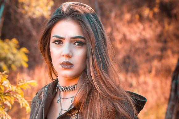 Ensaio externo Raquel - Nova Lima