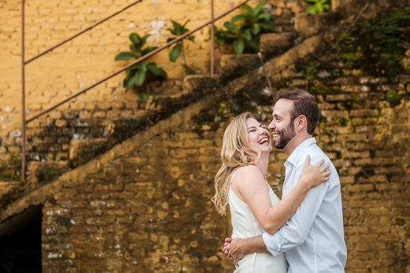 Pré-Wedding Lais e Caio