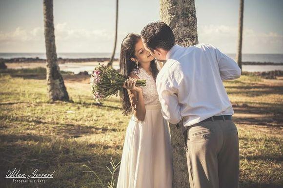 Cristiane &Eliã