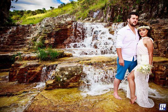 Pré Wedding Josi e Márcio