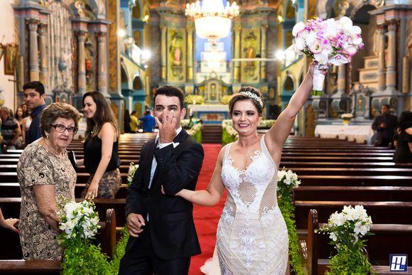 Fernanda e Pedro