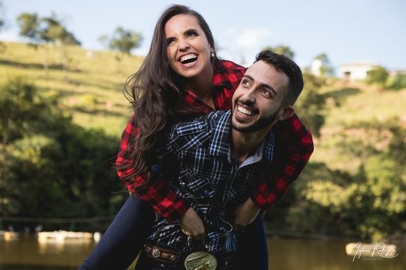 Heloisa & João Paulo | Save the Date