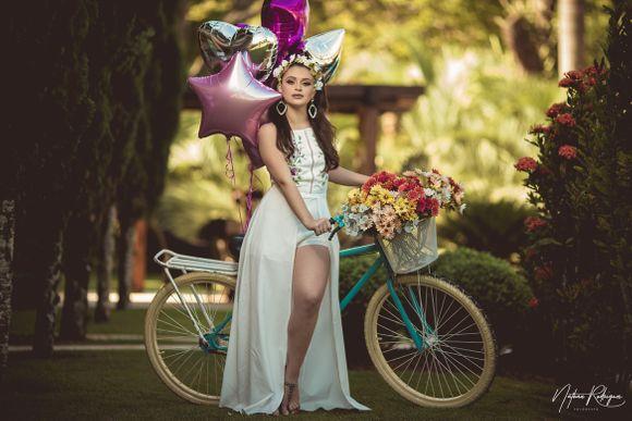 Eduarda | Debutante
