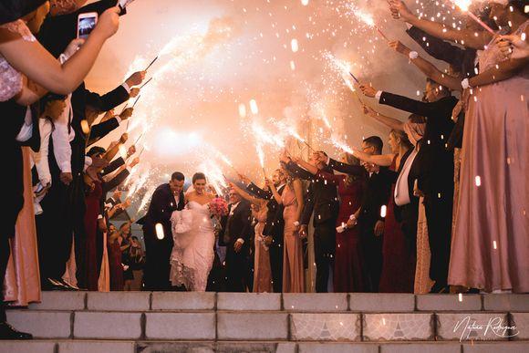 Deisiane & Ronei | Wedding