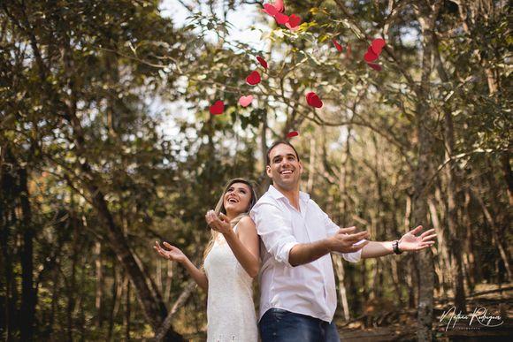 Ariadne & Douglas | Pre Wedding