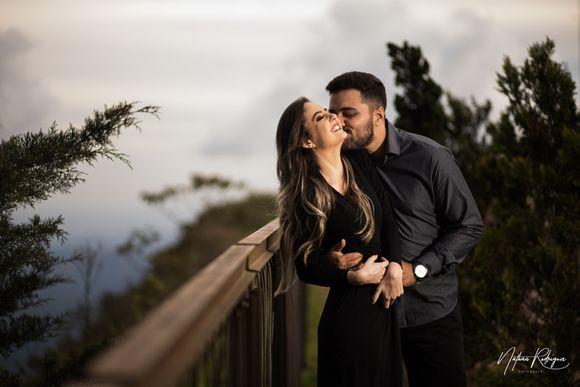 Letícia & João Batista | Pre Wedding