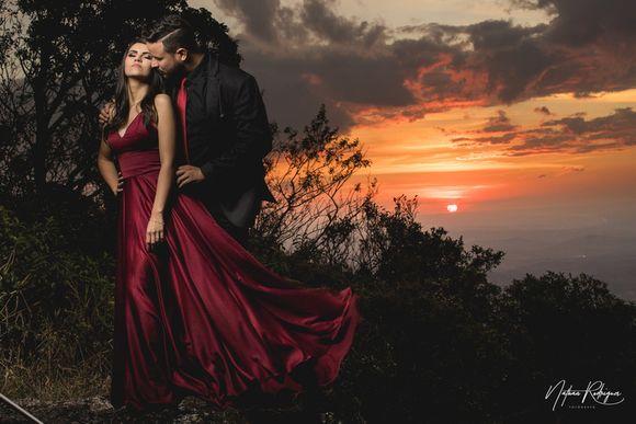 Jéssica & Raphael | Pre Wedding
