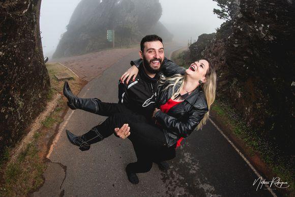 Héllen & Paulo | Pre Wedding