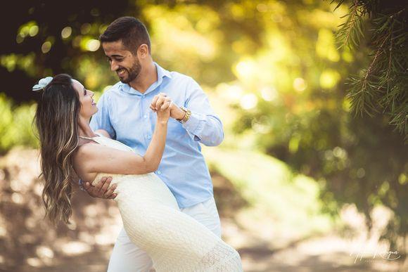 Juliana & Gregório | Pre Wedding