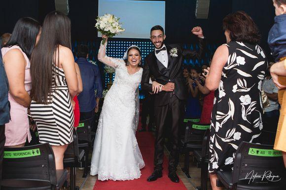 Heloísa & João Paulo | Wedding