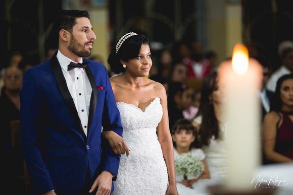 Cosma & Samuel | Wedding