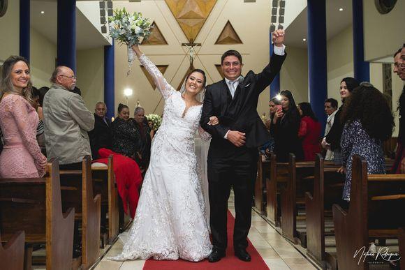 Bruno & Juliete | Wedding