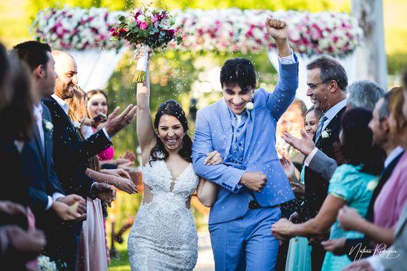 Nayara & Gian | Wedding