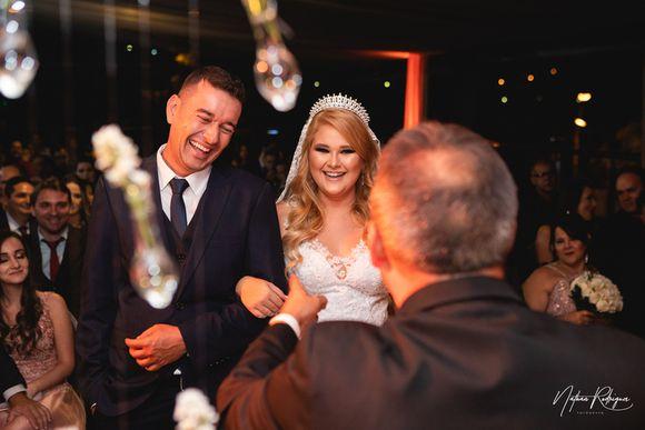 Regis & Kessia | Casamento