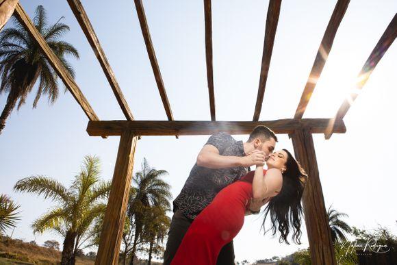 Luciana & Deivid | Save the Date