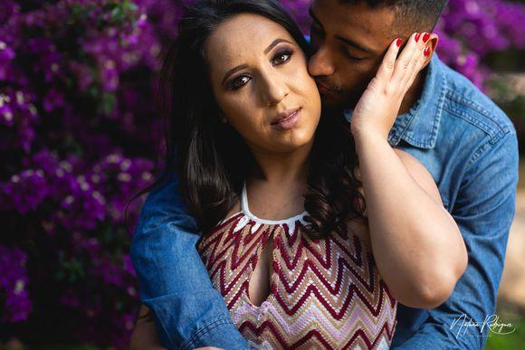Vitor & Leticia | Pre Wedding