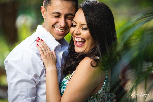 Rômulo & Camila | Pre Wedding
