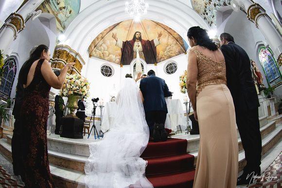 Carla & Guilherme | Religioso