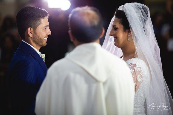 Keila & Fernando | Wedding