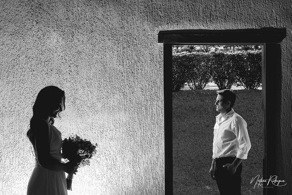 Michelle & Abilênio | Pre Wedding