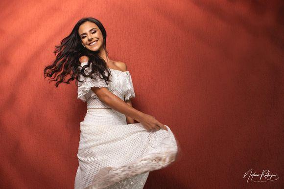 Maria Eduarda | Debutante