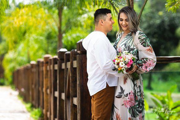 Suéllen & Hendrik | Pre Wedding