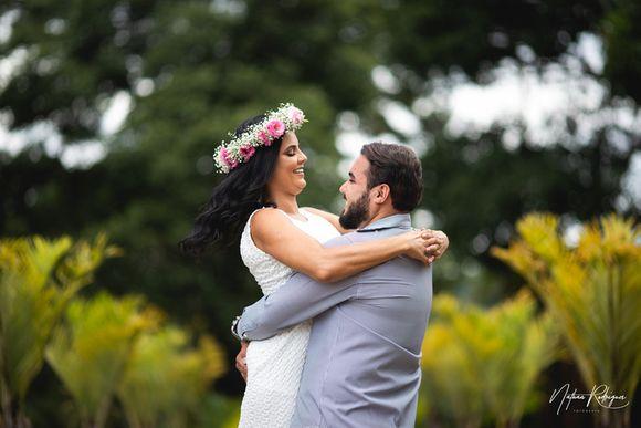 Jussara & João Henrique | Pre Wedding