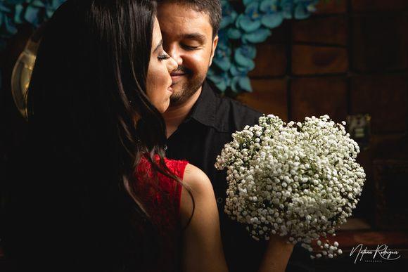 Mateus & Daiane | Pre Wedding
