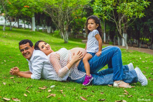 JULIANA, RAMON E LARA - À ESPERA DE ÍSIS