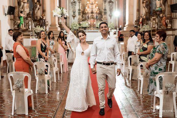 ANA CAROLINA E ALEXSANDRO