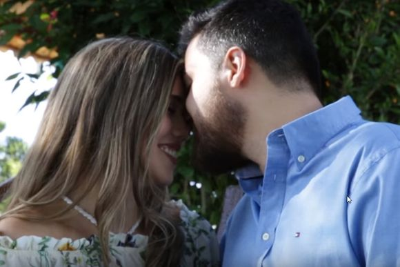 Trailer - Andressa e Rafael