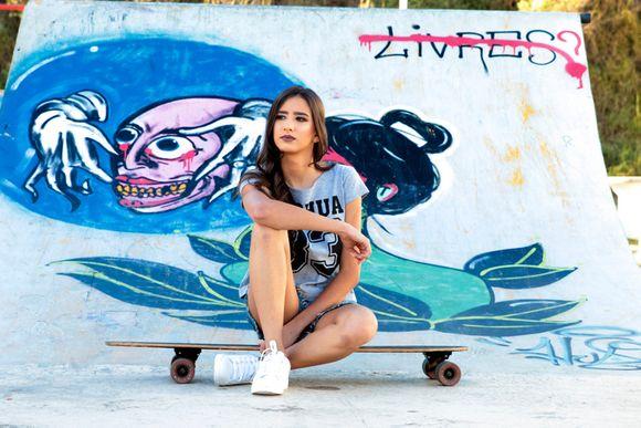 15 Anos - Luana Hellen
