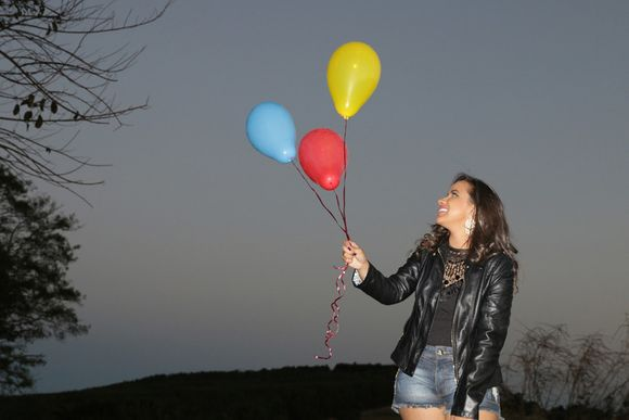 Retrospectiva 15 anos Aline