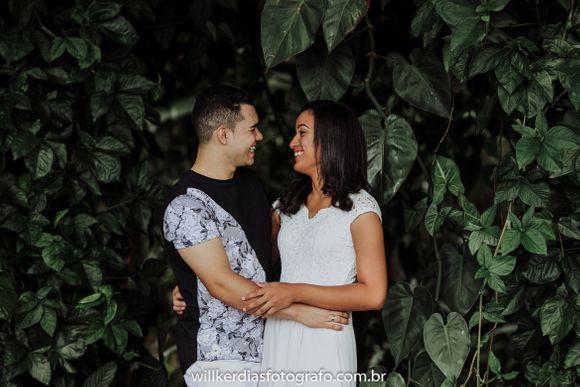 Silmara e Leandro