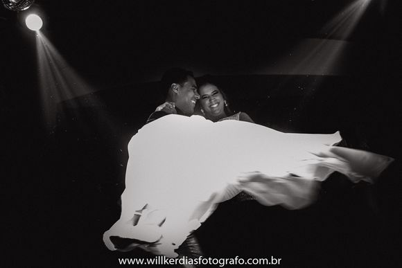 Ana Carolina e Leonardo