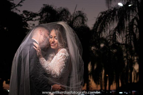 Ana Luiza e Eduardo