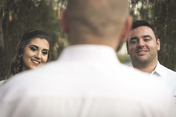 Elopement Wedding Núbia + Flávio
