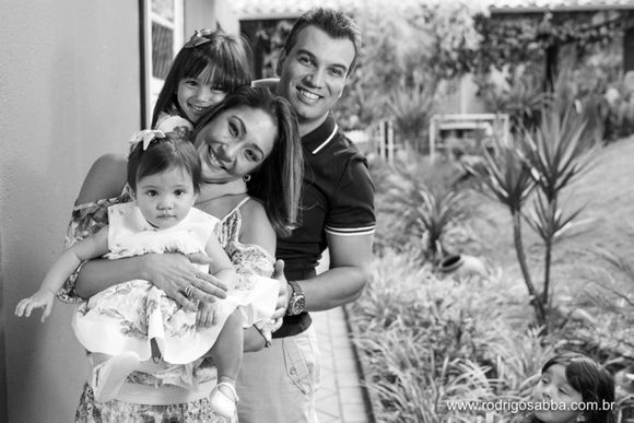 Familia Arruda