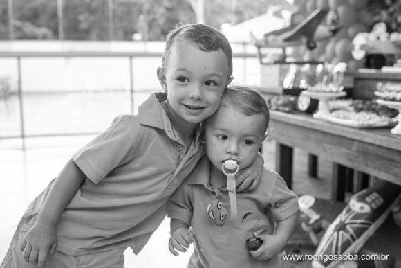 Arthur e Rafael