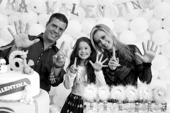 Aniversario Valentina 6 anos - Tema : Doutora Brinquedos