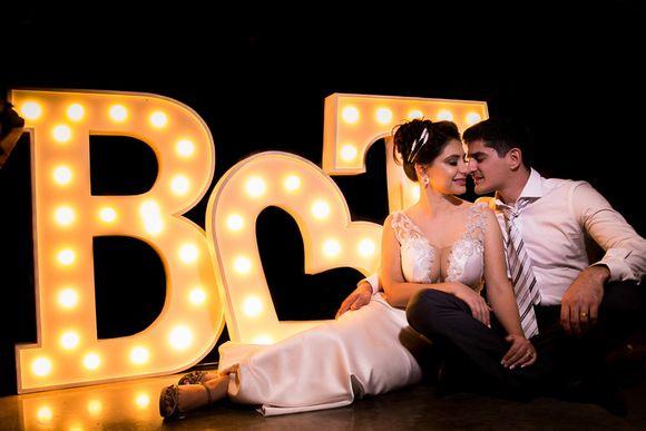 Casamento Bárbara + Thiago