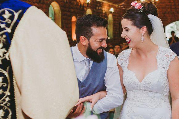 Casamento Ludi + Willian