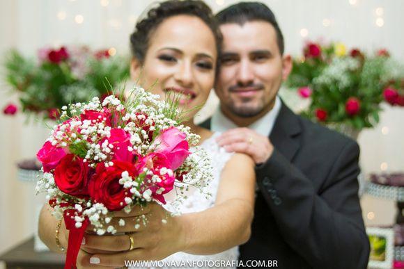 Casamento Civil Daiane e Paulo