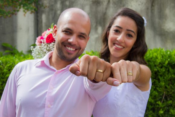 Casamento Civil Victória