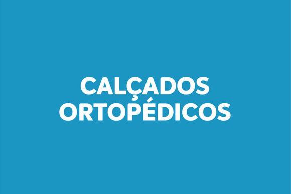 Calçados Ortopédicos Sob Medida