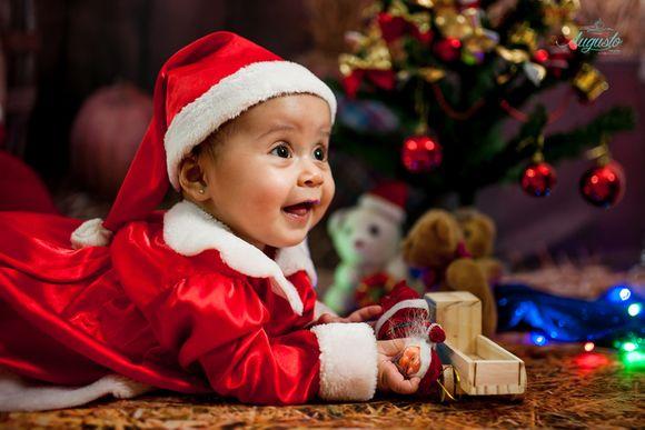 Sessão Natal - Maria Eduarda