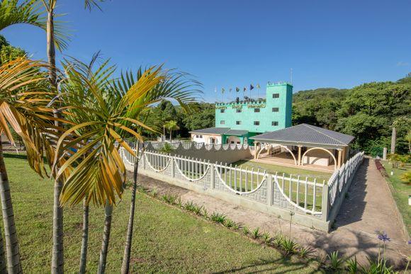Parque Hotel Pimonte