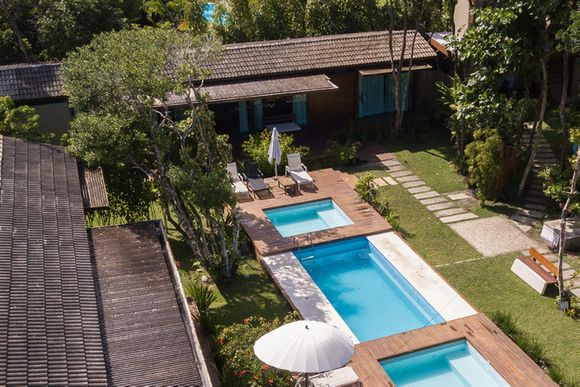 360 GuestHouse Paradise - Casa Carlo [Google StreetView]