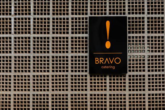 Bravo! Catering