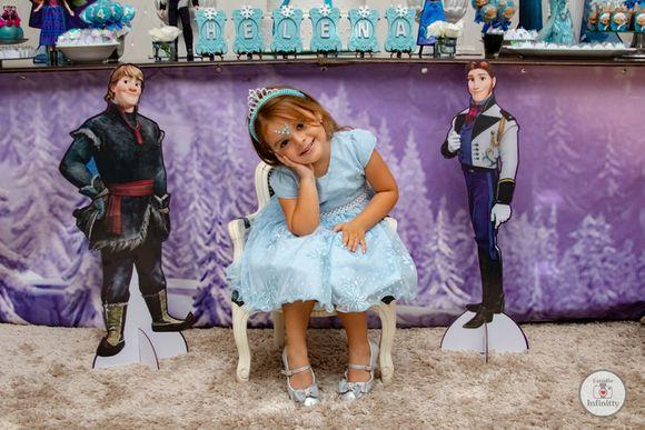 Helena 4 anos